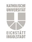 Katholische Universität Eichstätt Ingolstadt