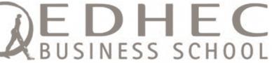 EDHEC Business School Nizza