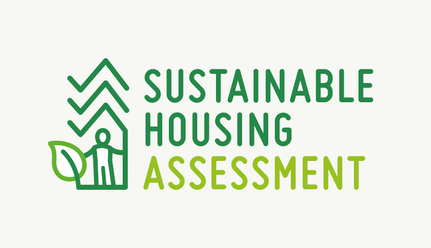Borrowers who meet the assessment standards are going above and beyond current requirements and helping meet the Government's zero carbon target.