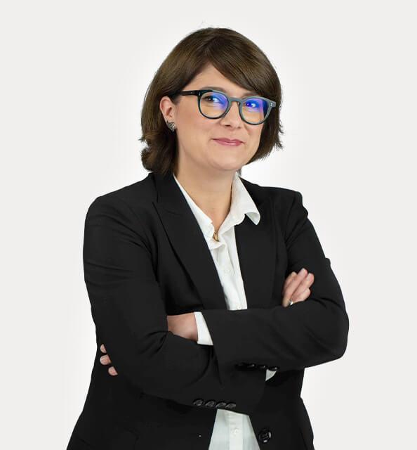 Alexandra Brennecke, Mitarbeiter*in bei Ritterwald