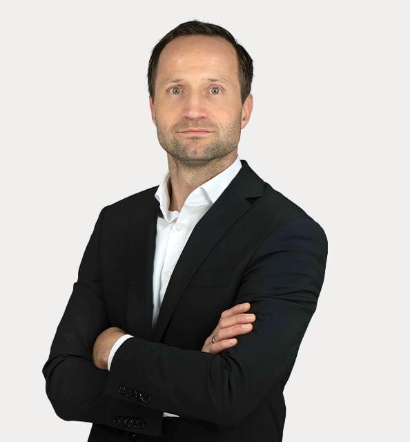 Stefan Fünfstück, Mitarbeiter*in bei Ritterwald
