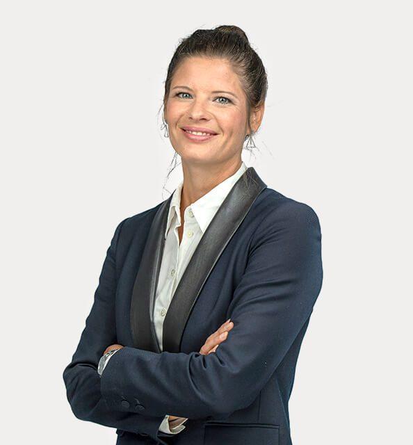 Carol Hain, Mitarbeiter*in bei Ritterwald