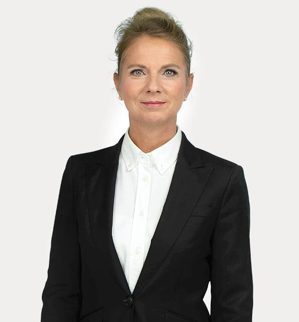 Birgit Hartisch, Employee at Ritterwald