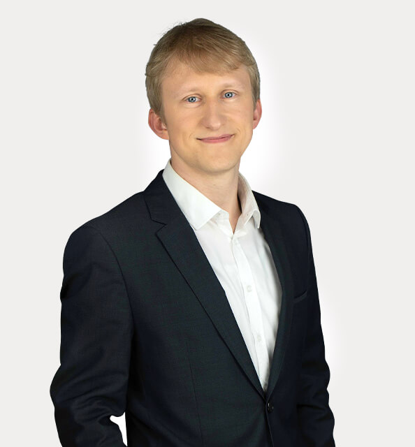 Simon Jurkat, Mitarbeiter*in bei Ritterwald