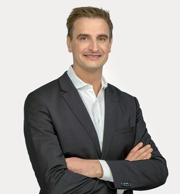 Matthias Kaboth, Employee at Ritterwald