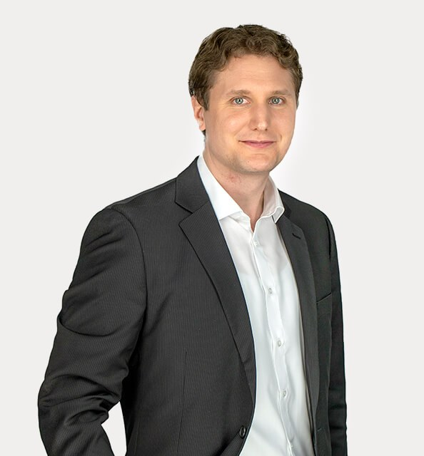 Dr. Marlon Kazmierczak, Mitarbeiter*in bei Ritterwald