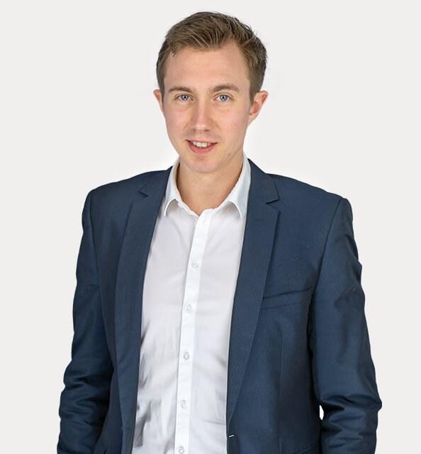 Alexandre Lowrey, Mitarbeiter*in bei Ritterwald
