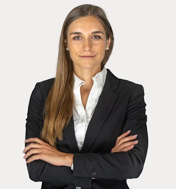 Denisa Lück, Mitarbeiter*in bei Ritterwald