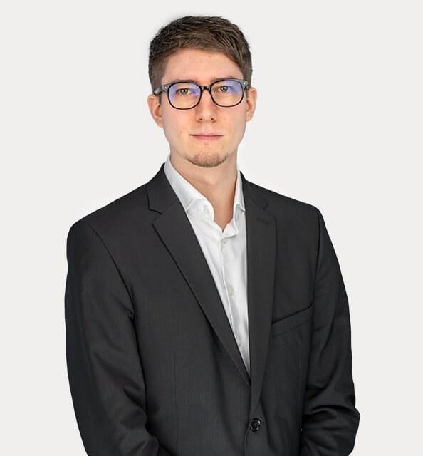 Dennis Nitschke, Employee at Ritterwald