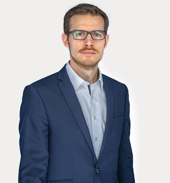 Christoph Rösler, Employee at Ritterwald