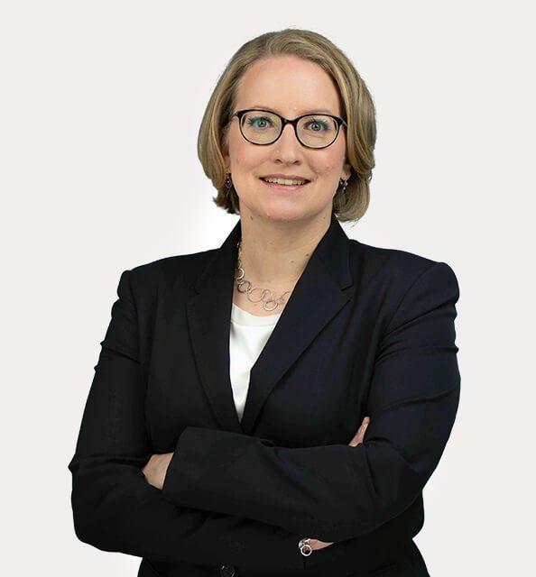 Dr. Christina Welsch, Mitarbeiter*in bei Ritterwald