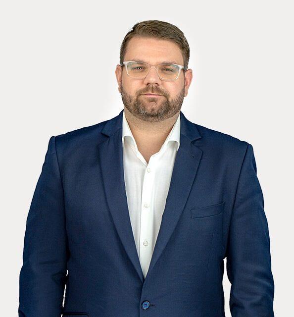 Marcin Tomasz Zielinski  LL.M., Mitarbeiter*in bei Ritterwald